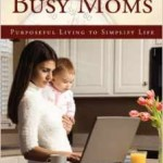 Help for Busy Mom