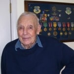 Another Day for an American Hero—Roy Kaden