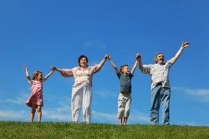 Preserving the Pillars of Your Family History
