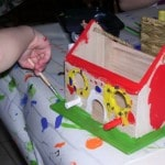 Let's Make a Birdhouse