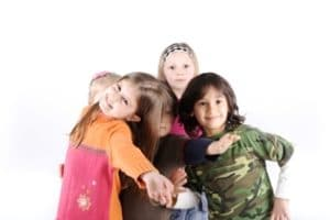 How to Help Kids Think about Others