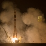 Watch Expedition 41's Launch Into Space