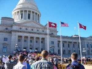 Arkansas March for Life 2015