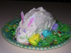 Bunny Cake side view_0904