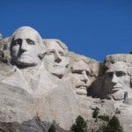Mount Rushmore: Once the Impossible Dream
