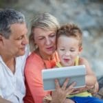 15 Ideas for a Special Grandparent Gift