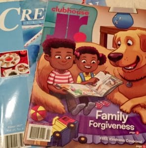 Trusted Magazines for Children