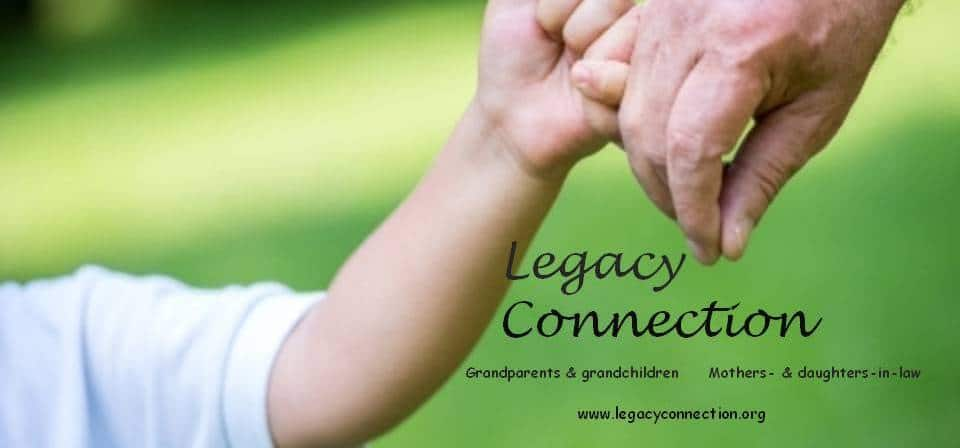 legacy connection banner